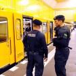 Ein Zug der Linie U7 (Archivbild)