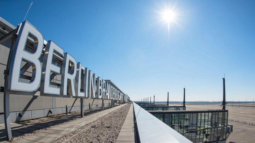 Baufirmen Berlin Brandenburg flughafen ber verzögerung durch insolvente baufirma flughafen