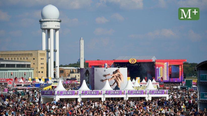 Berlin Tempelhof Festival