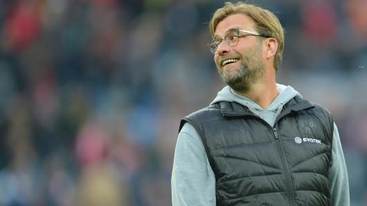 Wiedersehen in Dortmund: Im Viertelfinale trifft der BVB auf den FC Liverpool  (7. April, Anstoß 21:05) . Die Westfalen haben zuerst Heimrecht gegen das Team ihres Ex-Trainers Jürgen Klopp