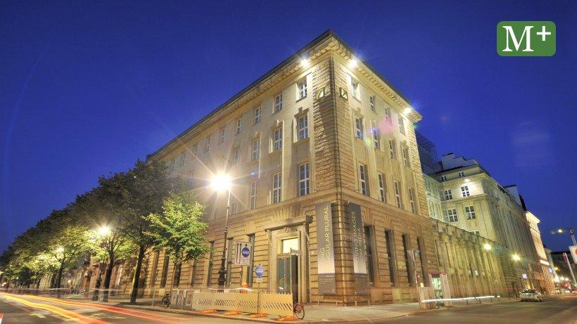 Deutsche Bank Berlin Köpenick