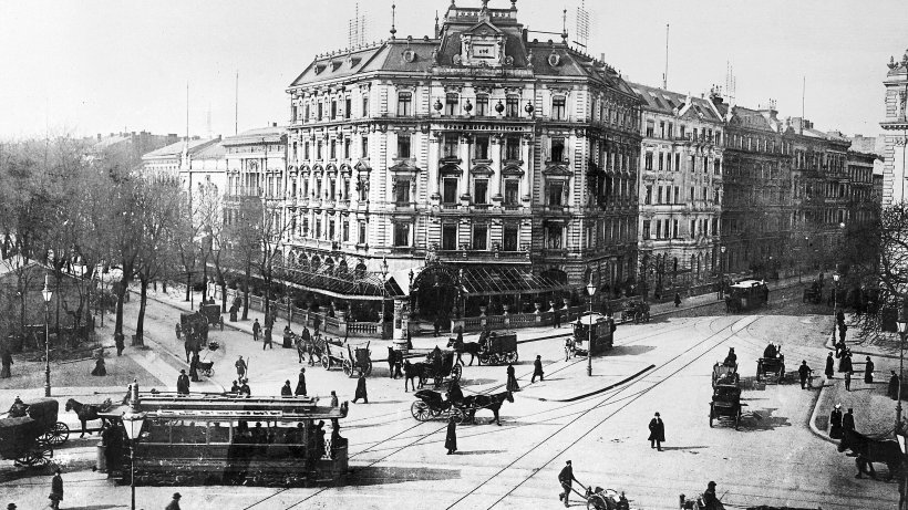 Nizza Frankfurt Hotel