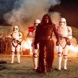 Natürlich bietet der neue Star Wars-Film auch Action - dazu aber auch Komik