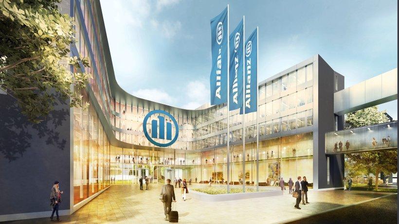berlin-zentrale der allianz verl u00e4sst die treptowers - berlin - aktuelle nachrichten