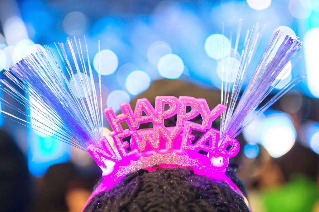 Wie lange wünscht man sich ein frohes neues Jahr? - Vermischtes ...