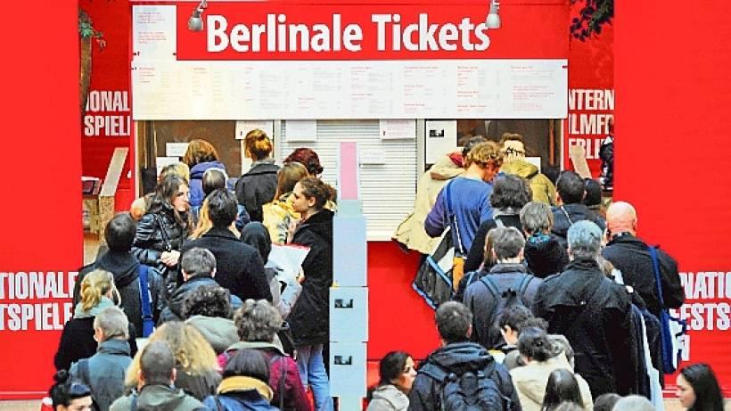 10 Tipps Wie Sie An Ein Berlinale Ticket Kommen Berlinale News