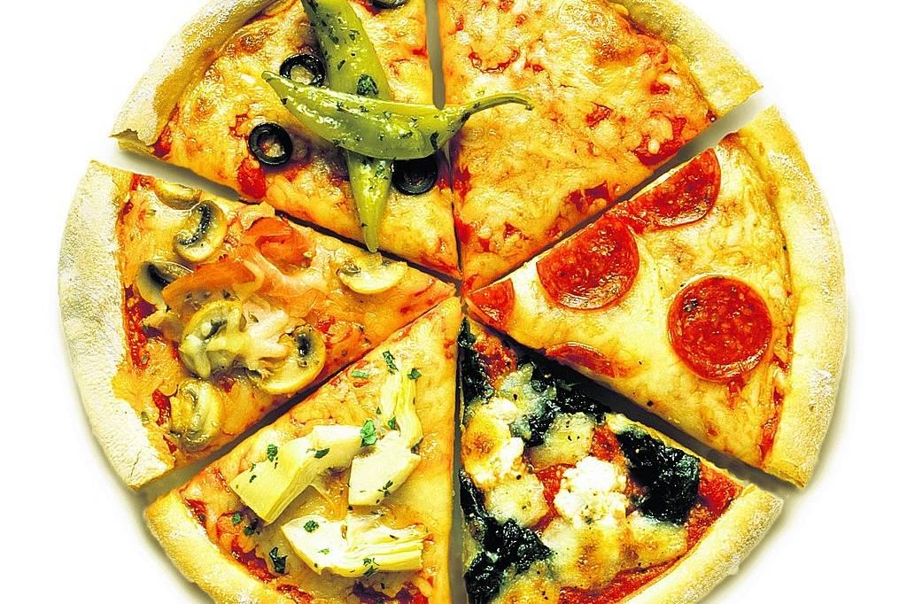 Deutschlands Beste Liefer Pizza Kommt Aus Berlin Berlin Aktuelle