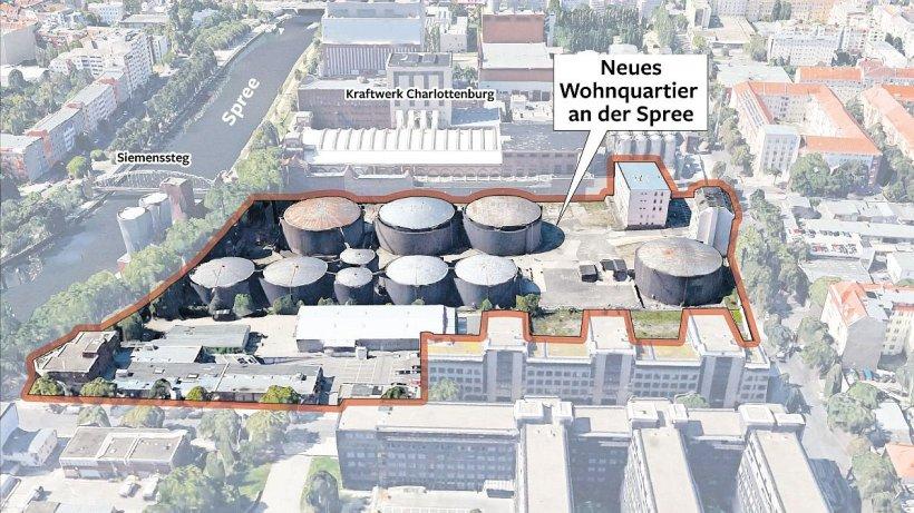 Wohnung Suchen Berlin