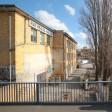Bürger, Grüne, Standortmanagement und IHK wollen Wohnungen in den Rathenau-Hallen in Oberschöneweide verhindern
