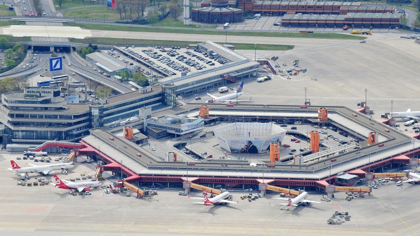 Fliegen statt wohnen am flughafen tegel berlin for Flughafen tegel