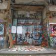 Das ehemalige Kunsthaus Tacheles weicht einem neuen Stadtquartier
