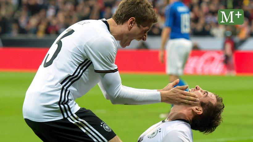 Live Deutschland Gegen Italien