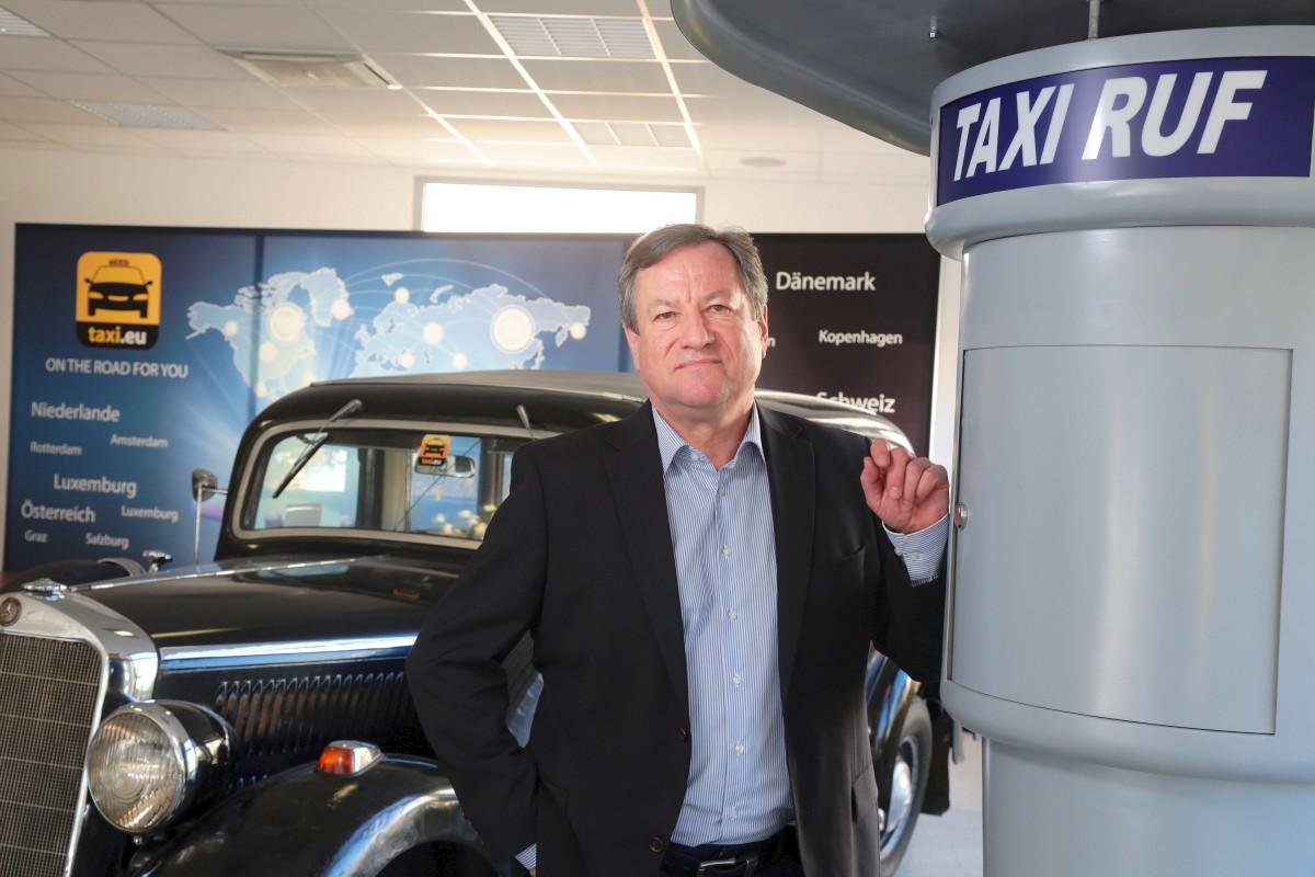 taxi ruf berlin
