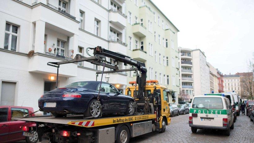 kriminelle clans in berlin sie verachten alles deutsche. Black Bedroom Furniture Sets. Home Design Ideas