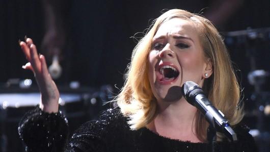 Adele tritt in Berlin gleich zweimal auf
