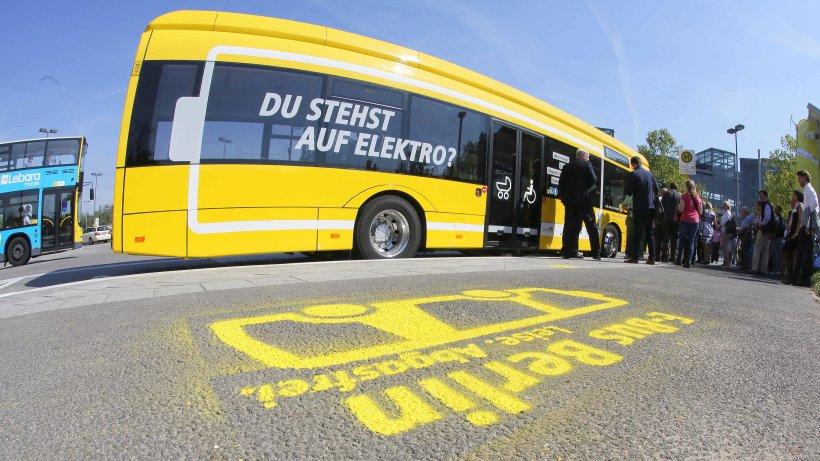 bvg will bei e bus offensive mit hamburg kooperieren berlin aktuelle nachrichten berliner. Black Bedroom Furniture Sets. Home Design Ideas
