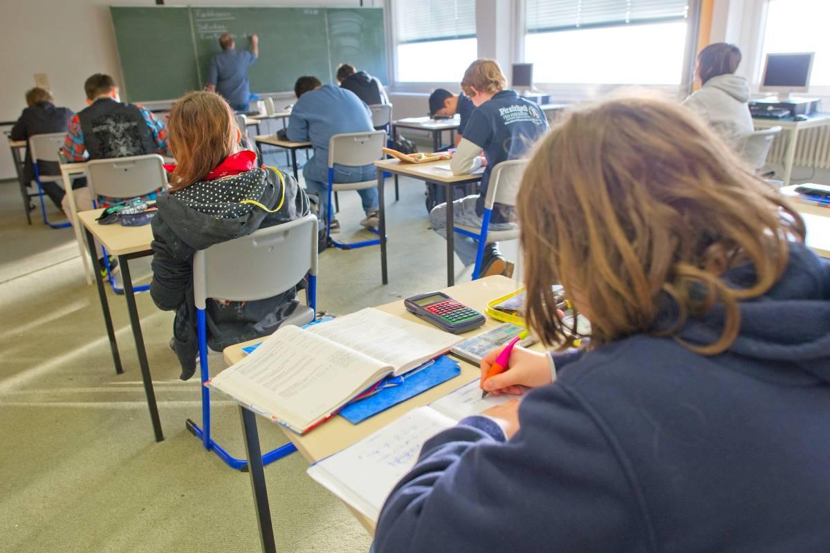 pädagogische unterrichtshilfe berlin
