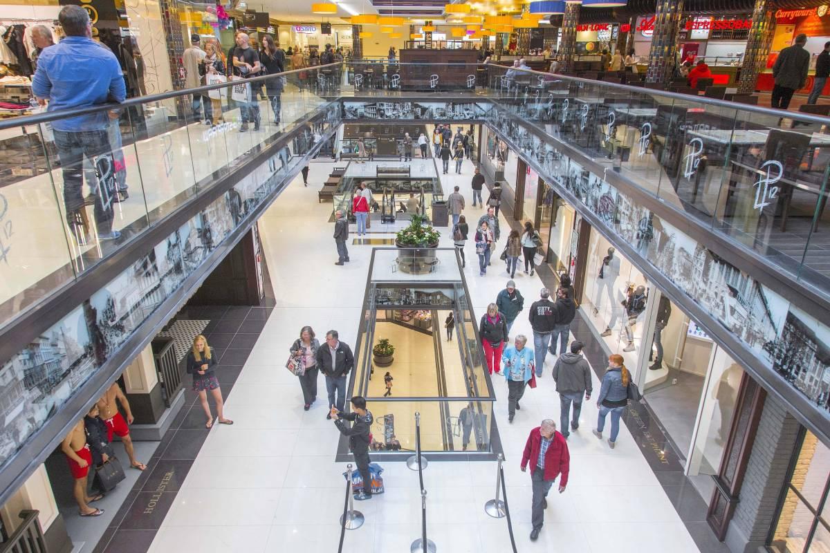 Verkaufsoffener Sonntag In Berlin Diese Shops Nehmen Teil Berlin
