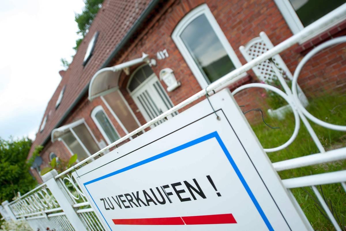 Erbrecht Sind Bei Verkauf Meines Geerbten Hauses Steuern Fallig