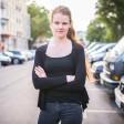 """Die Berliner CDU-Politikerin Jenna Behrends spricht von einer Schmutzkampagne, mit der sie """"vernichtet"""" werden soll"""