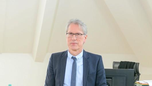 Finanzsenator Berlin Dr. Matthias Kollatz Ahnen