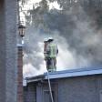 Feuerwehrleute in Biesdorf