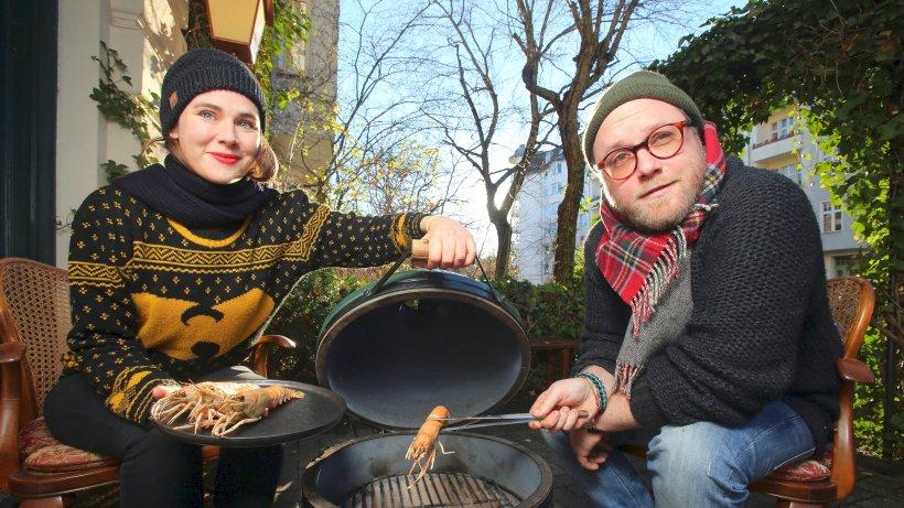 kulinarischer adventskalender das hei este ei der stadt weihnachten in berlin berliner. Black Bedroom Furniture Sets. Home Design Ideas