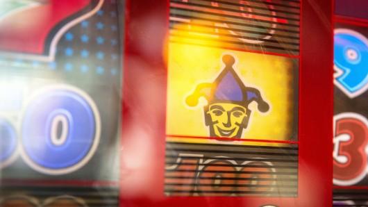 Vor dem Bundesverwaltungsgericht gab es für die Betreiber der Spielhallen keinen Joker