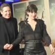 Milla Jovovich und Regisseur Paul W.S. Anderson