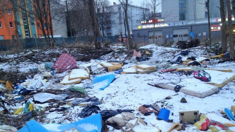 Bildergebnis für berlin verwahrlost