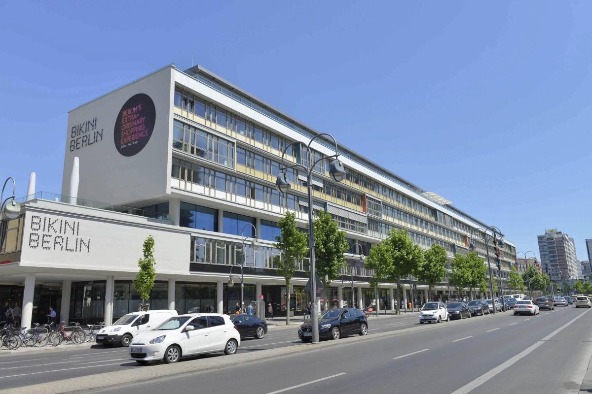 Diese Einkaufscenter Und Möbelhäuser Haben Am Sonntag Auf Berlin
