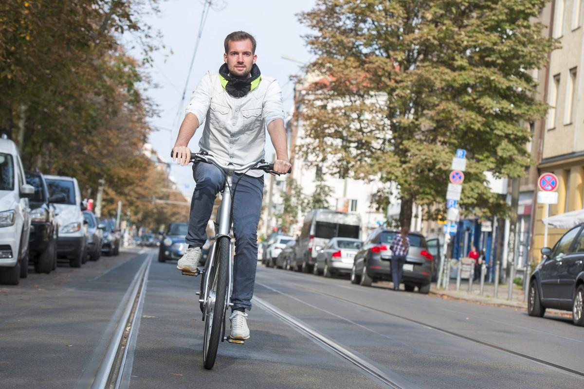 Modelle Im Test Mit Dem E Bike Durch Berlin Berliner Morgenpost
