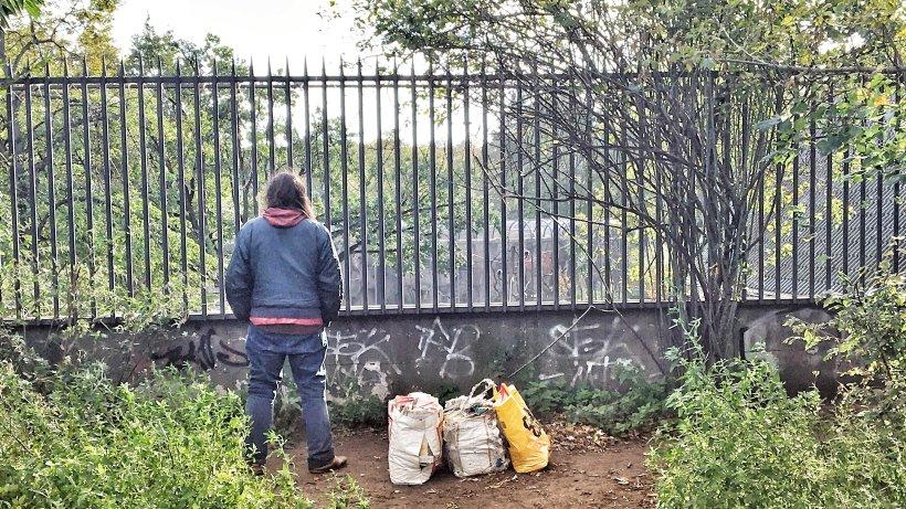 taskforce l sst zelte der obdachlosen im tiergarten abbauen berlin aktuelle nachrichten. Black Bedroom Furniture Sets. Home Design Ideas