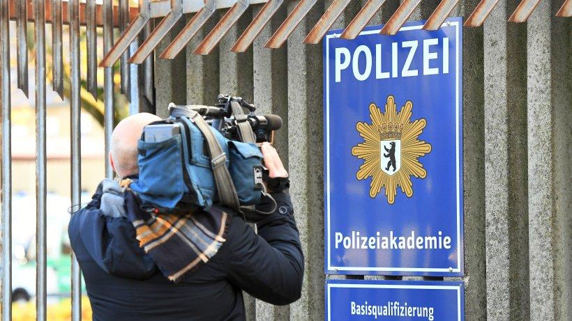 """Polizeiakademie in Berlin: Sozialarbeiter für """"Problemschüler"""""""
