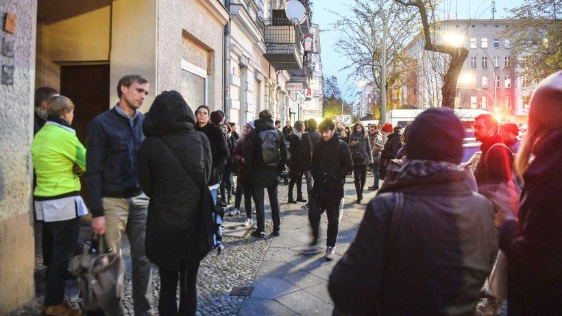 so finden studenten in berlin eine bleibe berlin aktuelle nachrichten berliner morgenpost. Black Bedroom Furniture Sets. Home Design Ideas