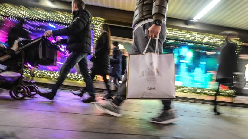Verkaufsoffener Sonntag Diese Läden Haben Am 17 Februar In Berlin