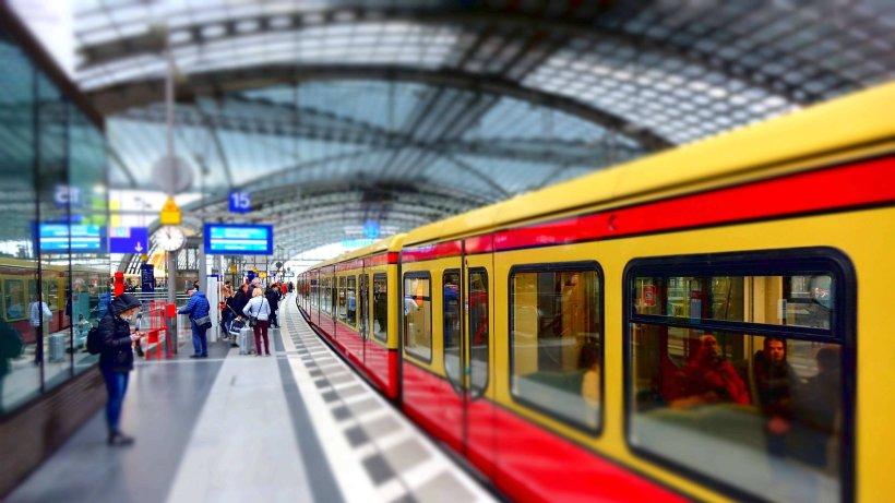 S-Bahn Berlin: Störung am Hauptbahnhof - Ausfälle und Verspätungen