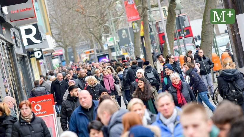 Verkaufsoffener Sonntag In Berlin 150 Geschafte Offnen Trotz Verbots Berliner Morgenpost