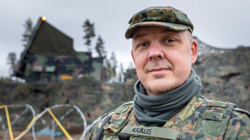 Berlin: Wie ein Soldat aus Kladow die Nato-Übung in Norwegen erlebt