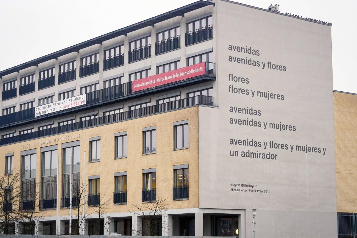 Shop für neueste gut aus x zahlreich in der Vielfalt Alice-Salomon-Hochschule bietet 1000 neue Studienplätze ...