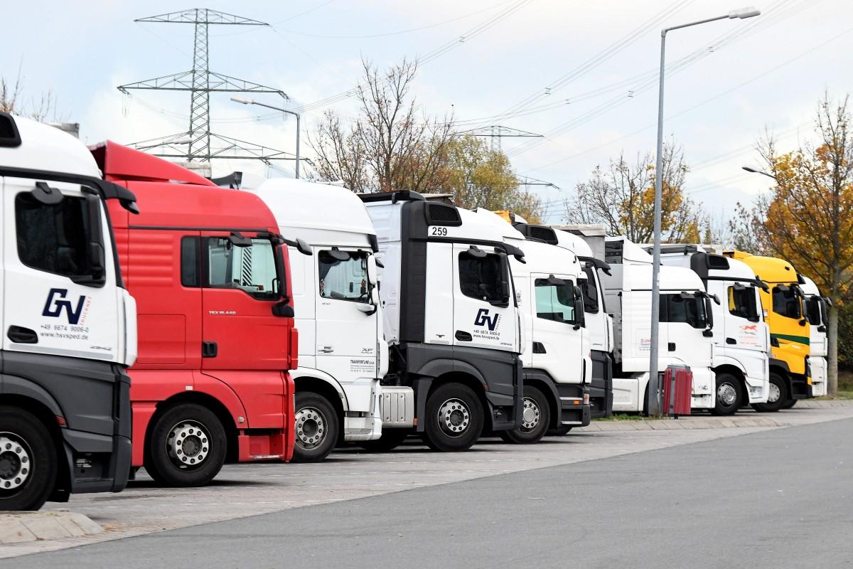 Lkw Fahrer Neues Trucker Gesetz Vollkommen Unrealistisch