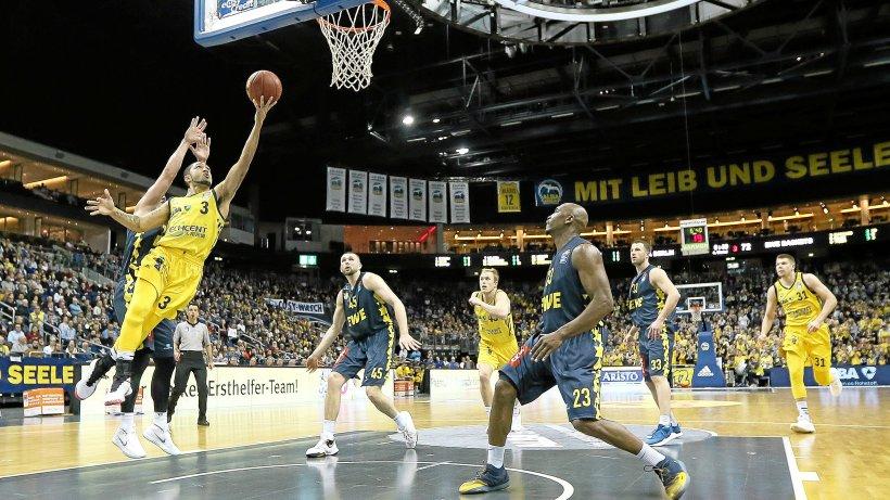 Ewe Baskets Oldenburg Live Stream