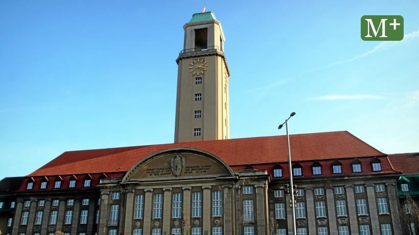 Dienstaufsichtsbeschwerde Berlin