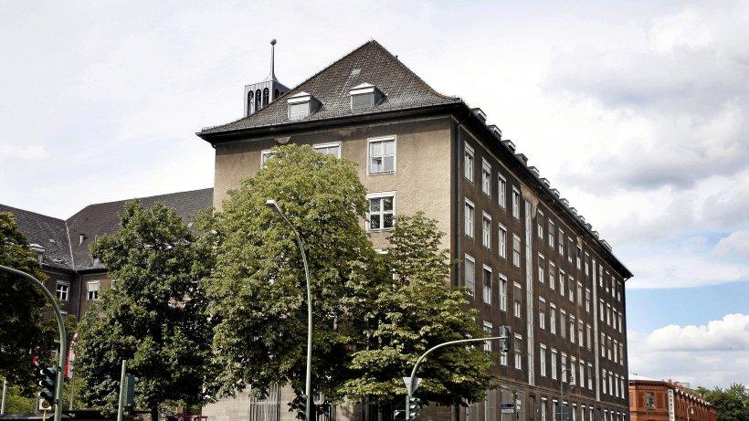 Bauamt Berlin Mitte