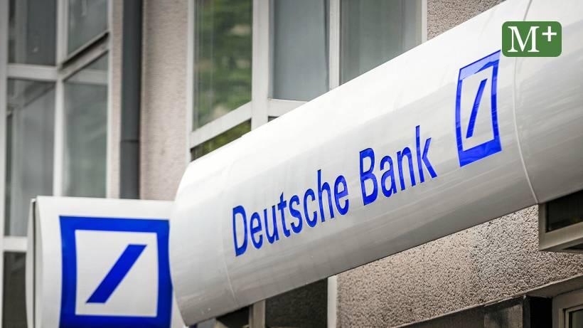 Deutsche Bank Schliesst Keine Weiteren Filialen In Berlin Berliner Morgenpost