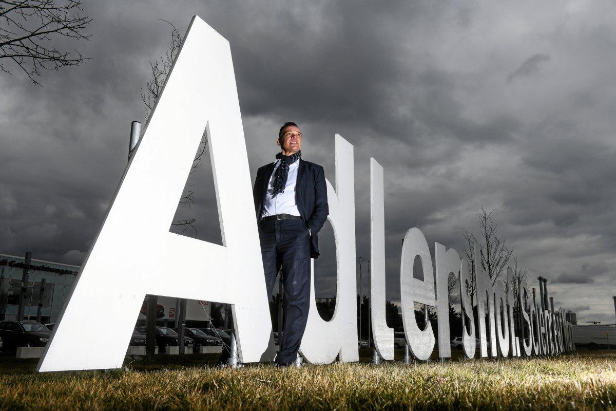 Treptow-Köpenick: Adlershof wächst weiter