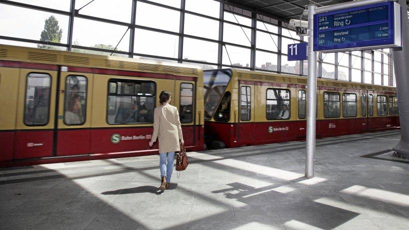 S-Bahn Berlin: Störungen dauern bis Dienstagabend