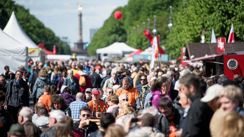 Berliner Veranstaltungen