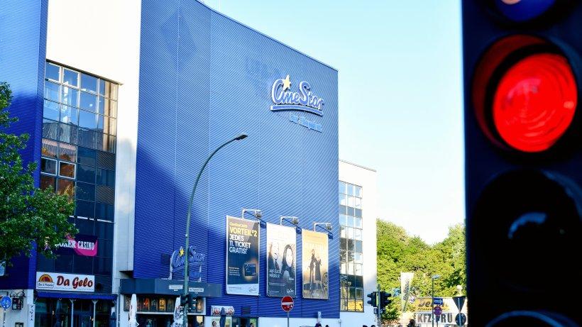 Cinestar Berlin Treptower Park Programm