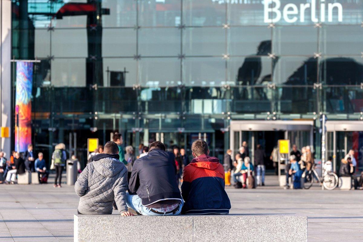 Jugendberufsagentur: Jugendarbeitslosigkeit in Berlin ist auf Rekordtief